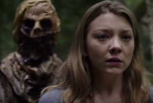 The Forest new teaser: Natalie Dormer has a terrible time