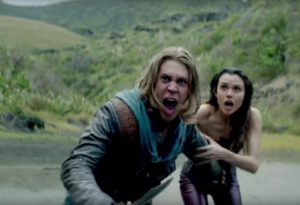 Shannara Chronicles new trailer is full of magic