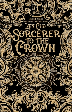 Sorcerer To The Crown by Zen Cho book review