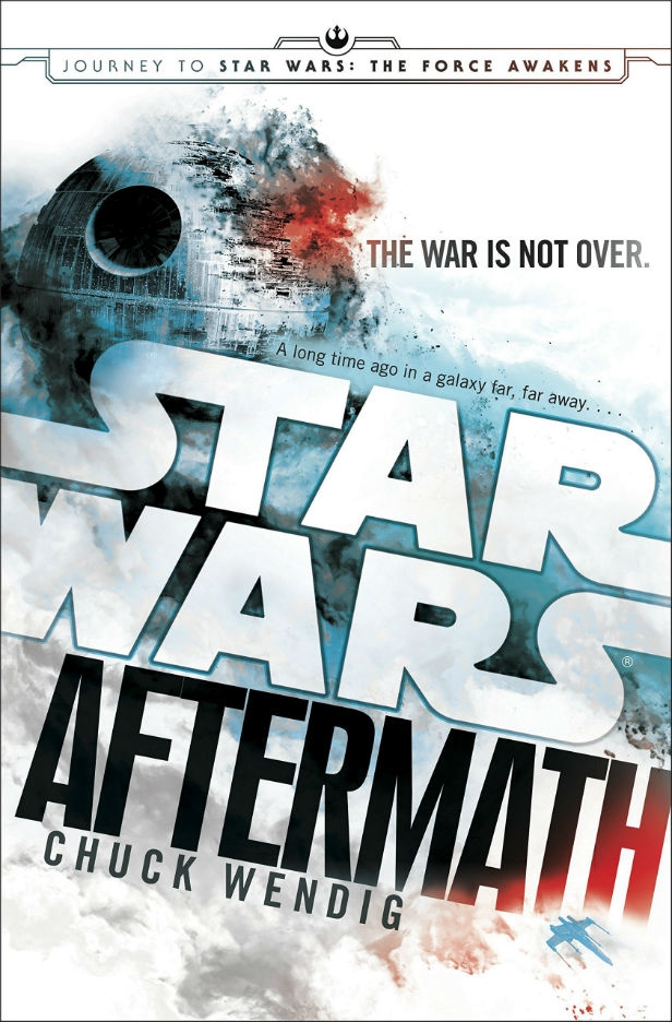 Star Wars Aftermath Chuck Wendig
