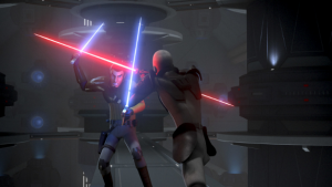Star Wars Rebels: Season 1 Blu-ray review – life after Lucas