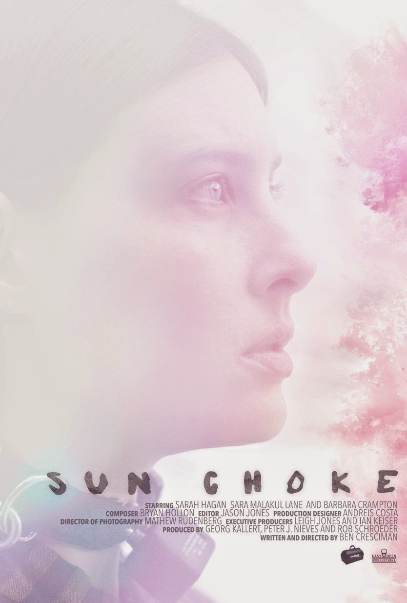 Sun Choke film review: Janie's just trying to get well