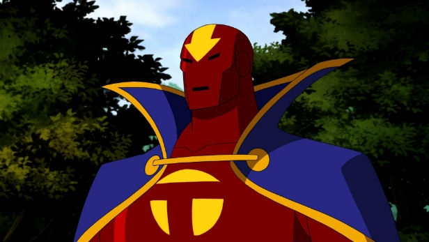 Supergirl: Get your first look at the Red Tornado | SciFiNow - The ...