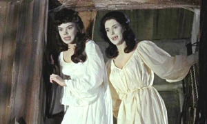 Brides Of Dracula TV series coming from Arrow creator