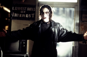 The Crow remake might lose its director, again