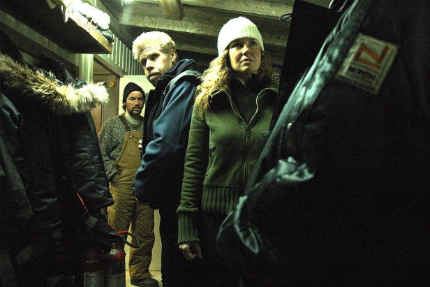 Tensions run high in Larry Fessenden's The Last Winter