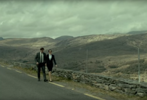 The Lobster trailer sees Colin Farrell on the run