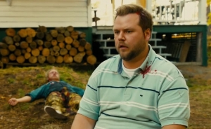 Tyler Labine talks Cottage Country and Tucker And Dale 2