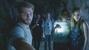 Under The Dome Season 4 cancelled by CBS