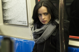 Marvel's Jessica Jones: first look pics are here