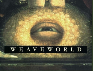 Clive Barker's Weaveworld TV series is coming from The CW