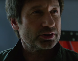 New X Files trailers show the truth is stil out there