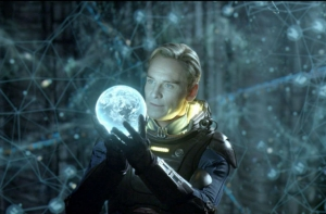 Ridley Scott confirms Prometheus 2 is next
