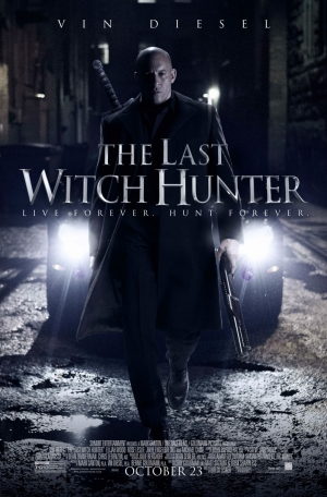 The Last Witch Hunter new poster struts its stuff