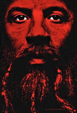 The Last Witch Hunter new posters bring the Vin