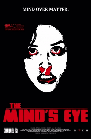 The Mind's Eye posters are awesome retro madness