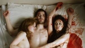 Nina Forever film review: love triangle meets Clive Barker