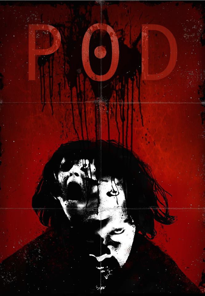 Pod film review: Cabin in the woods horror with a twist