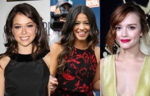 Star Wars Episode 8 makes a female lead shortlist