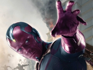 Marvel VFX artist on Vision, Ultron, Guardians 2 and more