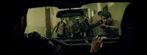 Zombie Fight Club clip mows down the undead