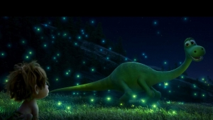 Good Dinosaur: story supervisor on Pixar's next hit