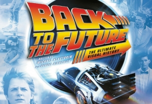 Back To The Future: The Ultimate Visual History review