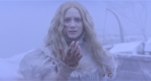 "Guillermo del Toro's Crimson Peak is ""R-rated and female-centric"""