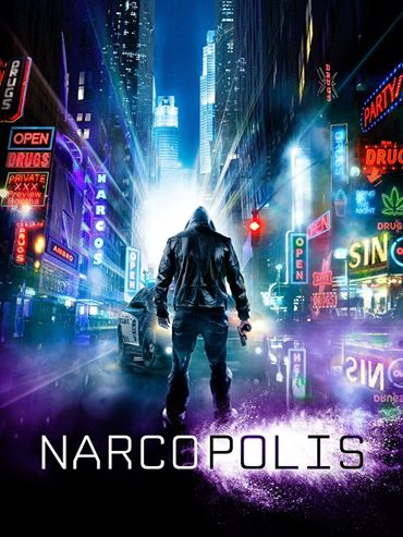 Narcopolis film review: the future as we know it?