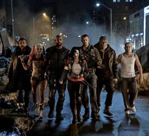 Suicide Squad hi-res images are our evil squad goals