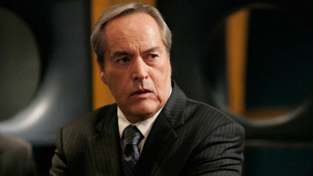 Agents Of SHIELD Season 3 Powers Boothe