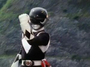 Power Rangers movie chooses its Black Ranger