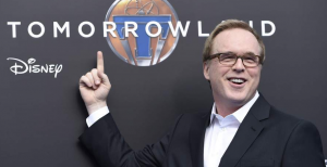 From The Iron Giant to Tomorrowland: The awesome Brad Bird