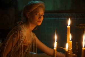 Crimson Peak film review: Del Toro's gothic masterpiece?