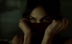 Daredevil Season 2 trailer reveals Elektra & Punisher