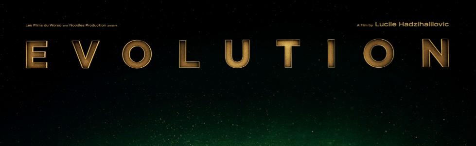 Evolution LFF film review: blue planet nightmares