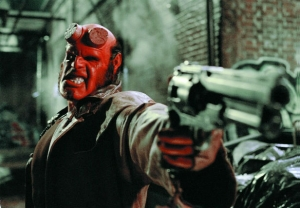 Fantastic Beasts movie adds Hellboy star