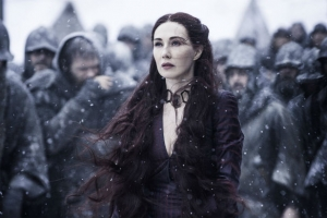 Game Of Thrones Season 6 casts new red priestess