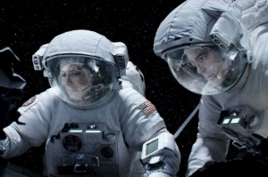 Gravity: Special Edition Blu-ray Review