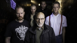 Green Room LFF film review: a brutal stomach-turning horror