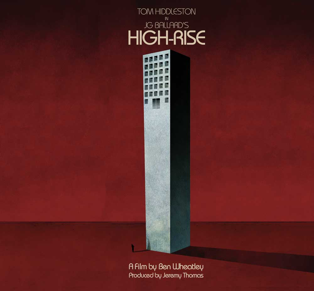 High-Rise LFF film review: a stylish savage satire