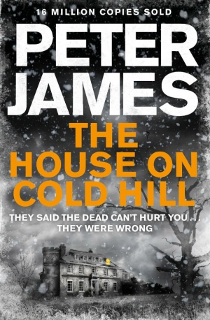 The House On Cold Hill by Peter James book review