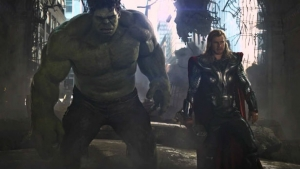 Will the Hulk smash up Asgard in Thor 3?