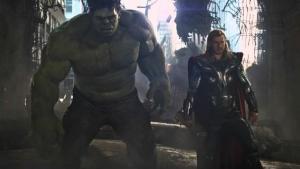 Will the Hulk smash up Asgard in Thor 3?