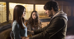 Humans Series 2 might not be the last, says creator