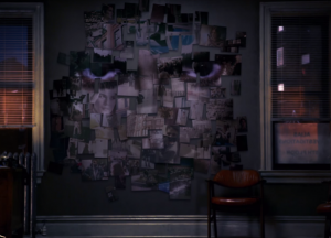 Jessica Jones trailer: meet David Tennant's Killgrave