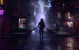 Jessica Jones takes a stroll in new Netflix trailer