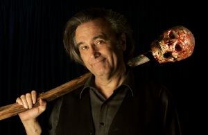 Joe Dante to direct supernatural thriller Labirintus