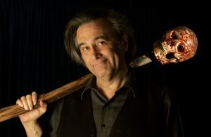 Joe Dante to direct supernatural thriller Labirintus