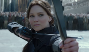 Mockingjay Part 2 trailer takes fight to Capitol